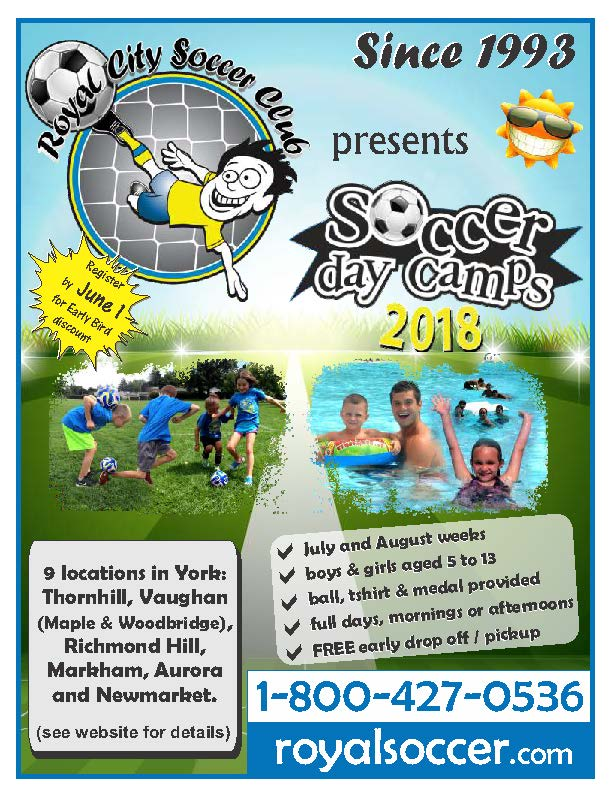 RCSC Soccer Camps 2018 – Ventura Park PS BLOG