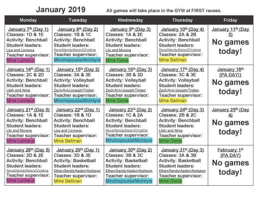 Primary Intramurals Calendar 2018-2019_Page_3