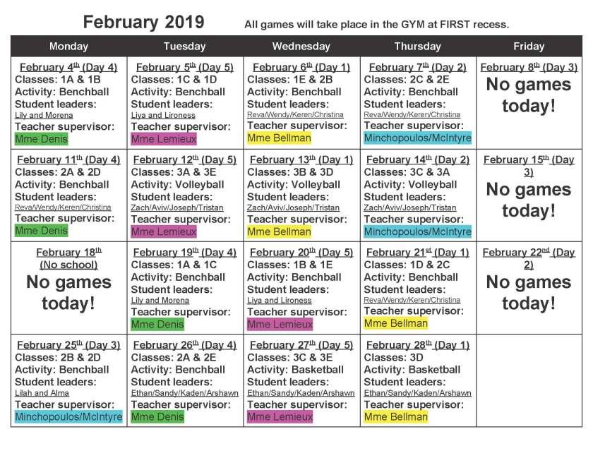 Primary Intramurals Calendar 2018-2019_Page_4