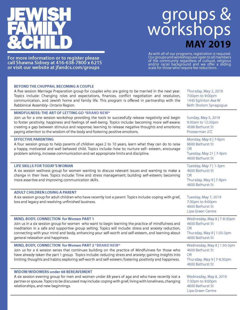 Groups and Workshops May 2019_Page_1